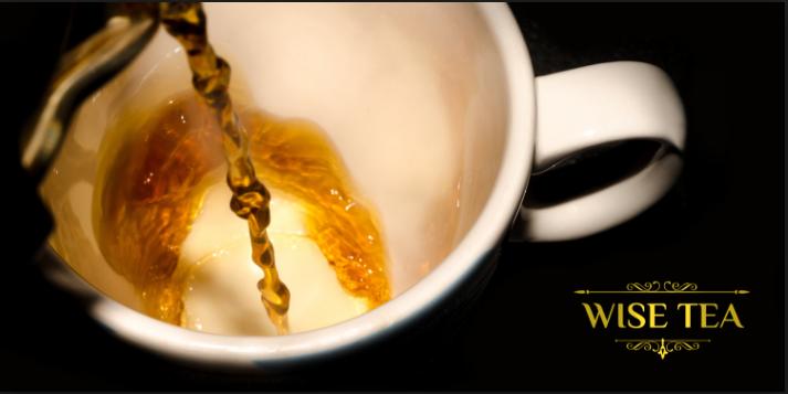 Wise Tea Infinesse